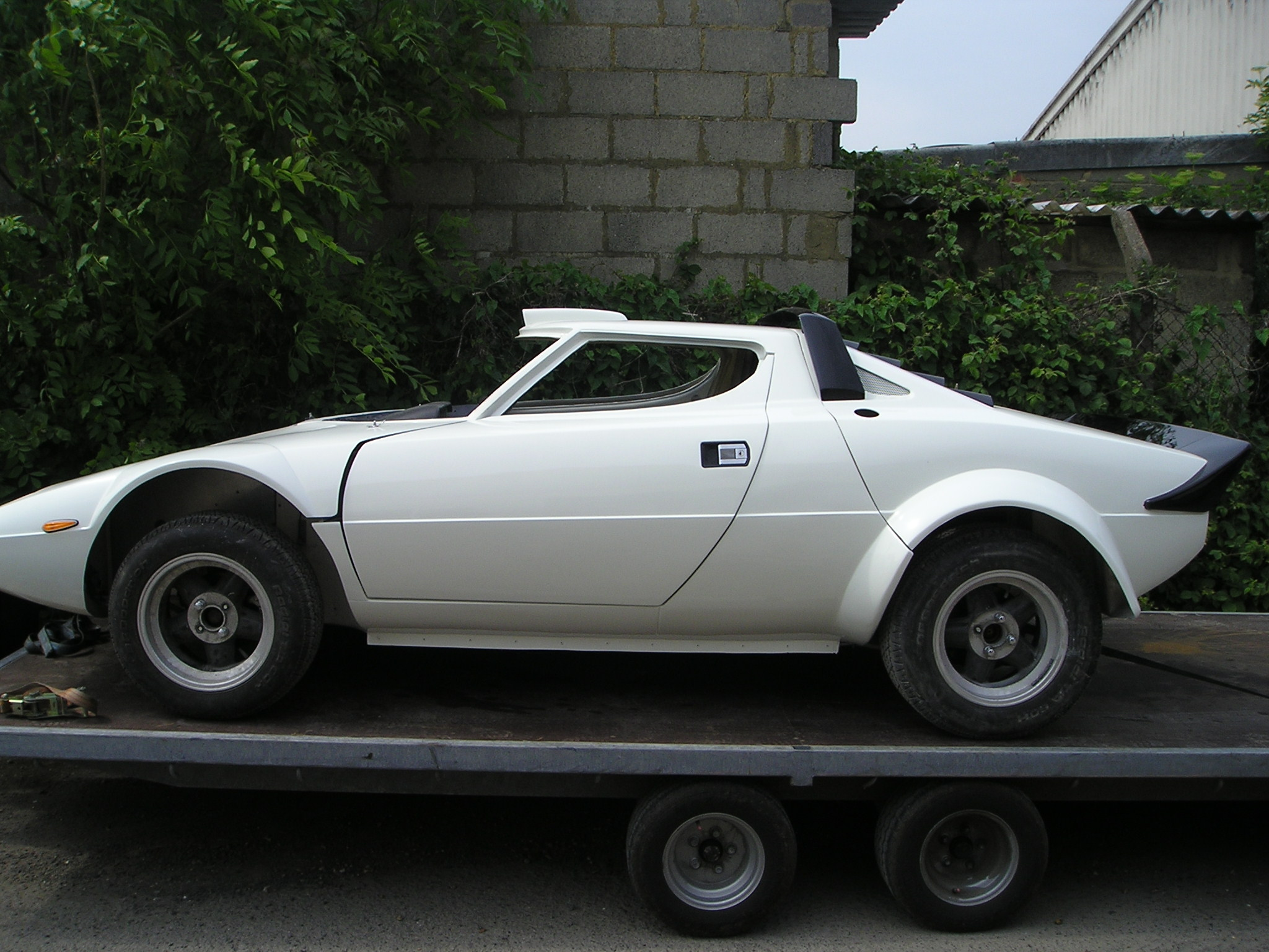 Lancia Stratos Kit Car For Sale >> Welcome to Classic Car Restoration & Repair – Classic Car Restoration and Repair